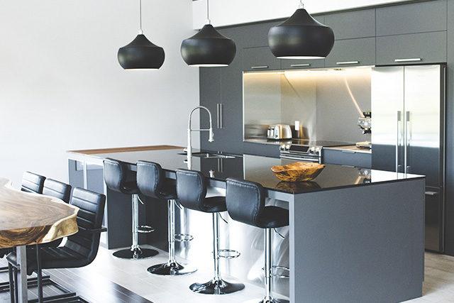 Nos designers cuisinistes conçoivent la cuisine rêvée - Cuisiconcept