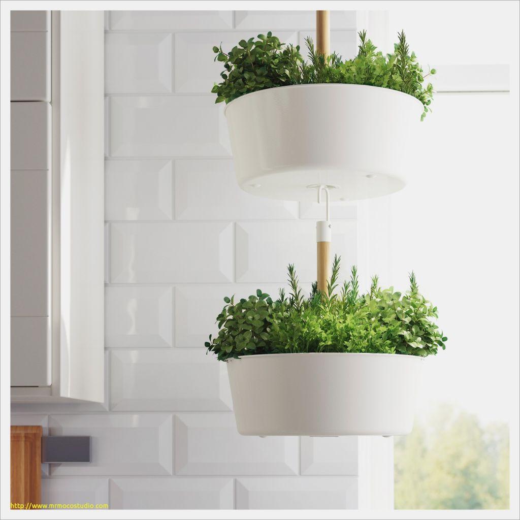 Jardinière intérieure IKEA