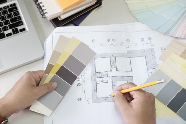Design graphique et choix de couleurs