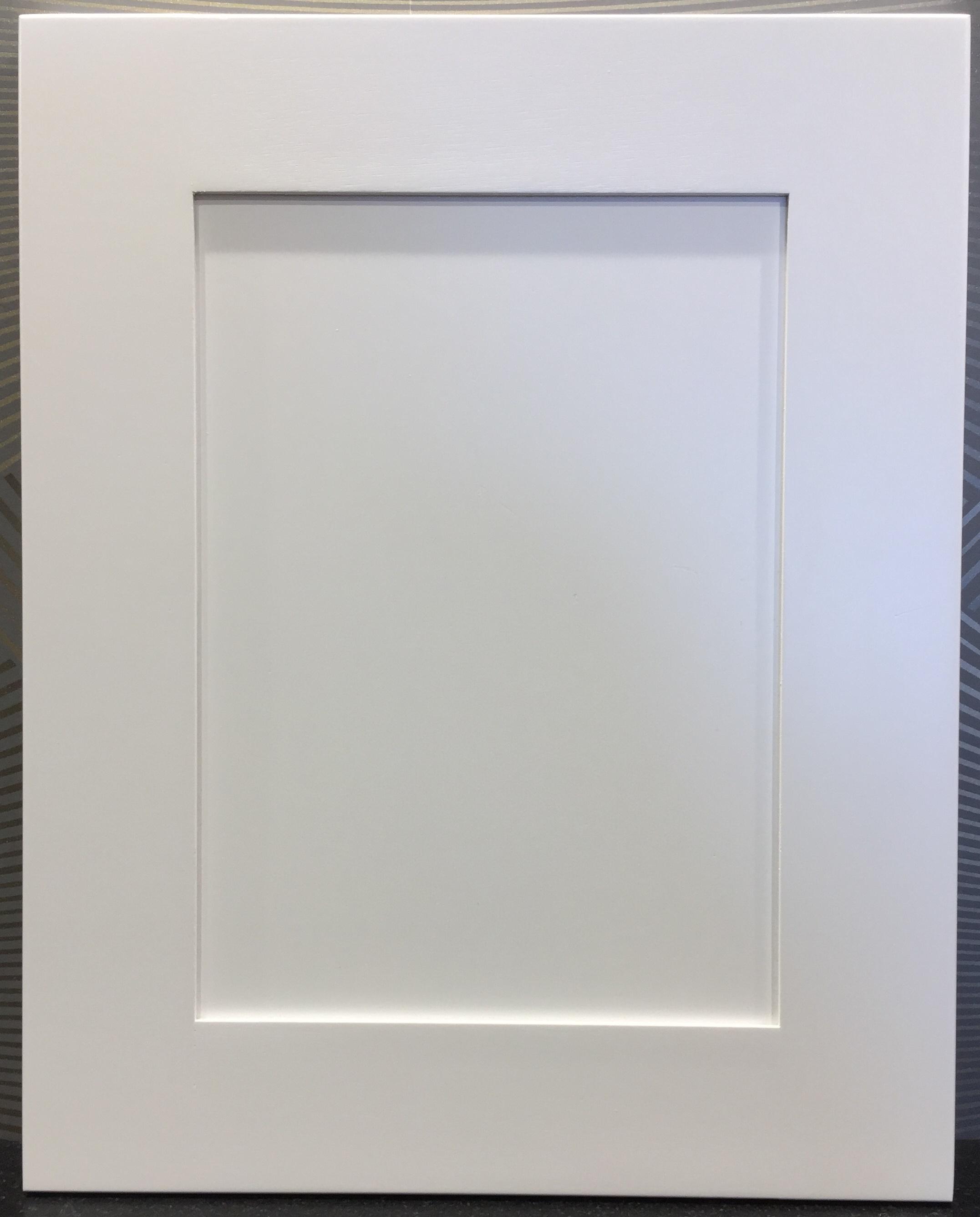 Fabriquer Des Portes D Armoires De Cuisine les portes shaker, un classique qui tend à se renouveler